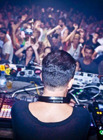 Free VIVA Warriors Ibiza Send off Venues